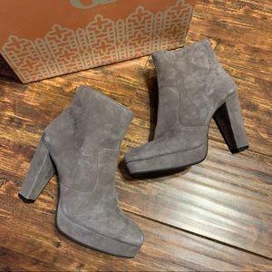 Gianni Bini Flaunt It Heeled Boots